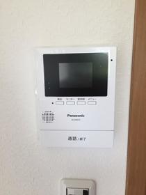 田園調布リーウェイ 202号室のセキュリティ