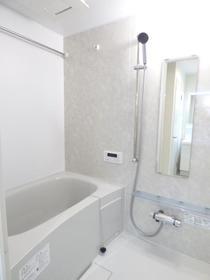 ノエル新川崎 (仮称)ビューノ新川崎 201号室の風呂