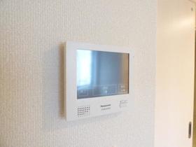 ノエル新川崎 (仮称)ビューノ新川崎 201号室の設備