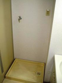 ウエスチングハウスⅢ 103号室の設備