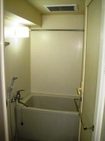 ウエスチングハウスⅢ 103号室の風呂