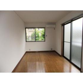 Studio Fujita 0201号室のリビング