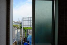 ユナイト小倉リチャードソンの杜 202号室の眺望