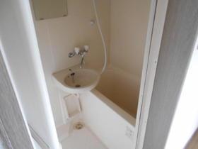 アーバンテラス 105号室のトイレ
