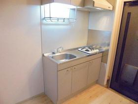 シャトル21 103号室の風呂