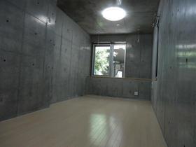 クーヴェラ三宿 201号室の居室