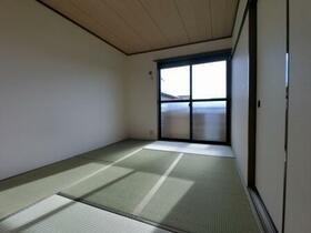 ネオ・アヴァンセ五代 弐番館 202号室の景色