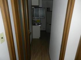中目黒フロント 205号室のその他