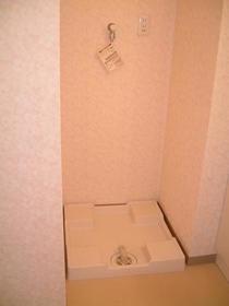 ハーヴェスト 401号室の設備