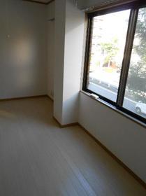 上田ハウス 0201号室の景色
