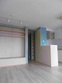 Plein Soleil(プランソレイユ) 202 202号室のキッチン