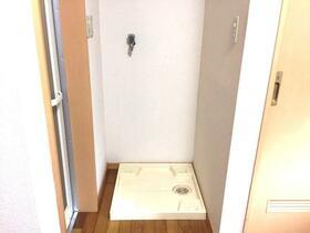 スターパレス21 203号室の設備