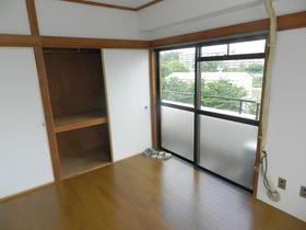 ジョイフル栄光 701号室の収納