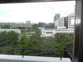 ジョイフル栄光 701号室の景色