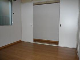 いつみハイツ 205号室の収納