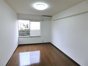 レジデンス駒沢 103号室のリビング