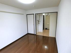 レジデンス駒沢 103号室の収納