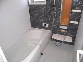 サンパレス宮前 102号室の風呂
