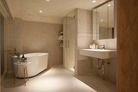 TYMコート 402号室の洗面所