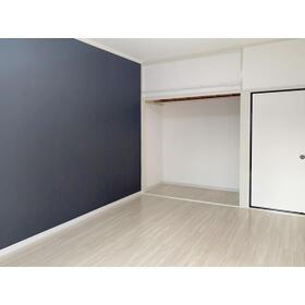 コーポ88 203号室のキッチン