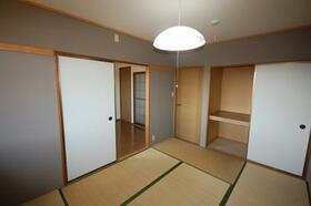 セジュール箕郷A棟 0202号室の収納