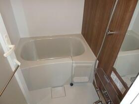 LEGALAND NISHIKOYAMA 101号室の風呂