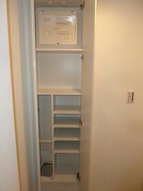 LEGALAND NISHIKOYAMA 101号室の設備
