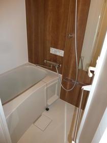 LEGALAND NISHIKOYAMA 501号室の風呂