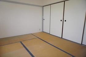 ファミユK 202号室の収納
