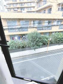 レヴァンテ都立大学 302号室の景色