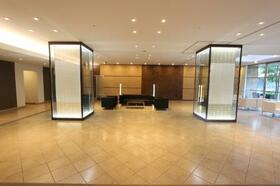 HF駒沢公園レジデンスTOWER 1105号室のトイレ