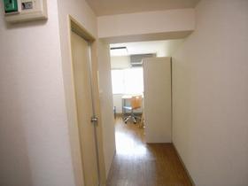 リセ中目黒 302号室のその他