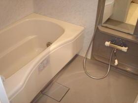 デュオ・スカーラ渋谷 405号室の風呂