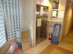 デュオ・スカーラ渋谷 405号室のその他