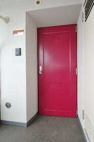 マノワール小滝園 0403号室のセキュリティ