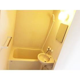 みずほマンション 303号室の風呂