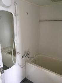 Nビル 501号室の風呂