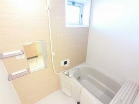 D-room思川オランジュ B 207号室の風呂