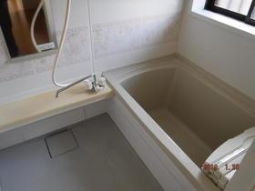 田村貸家の風呂