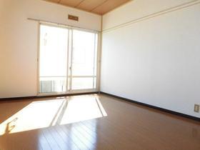 久喜ハイツ 202号室の居室
