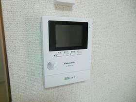 久喜ハイツ 202号室のセキュリティ