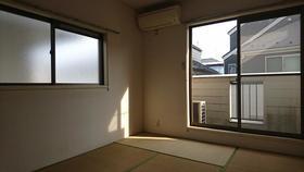 ストークハイツ吉野 202号室の居室