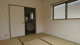 ストークハイツ吉野 202号室のベッドルーム