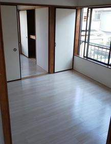柳川アパート 201号室のその他