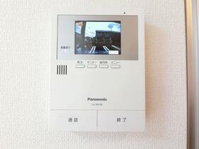 D-room思川ヴィオレ D 107号室の設備