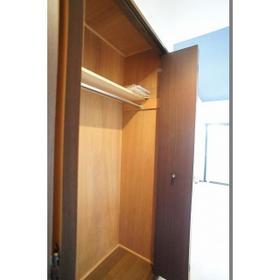 Studio・M 201号室の設備
