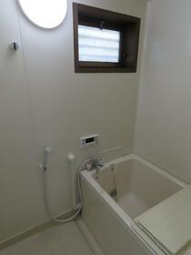 第2コーポ貫井 101号室の風呂