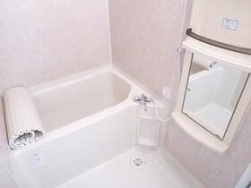Biz STAY 古河 301号室の風呂