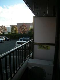 ディア、サチ太田 103号室の眺望