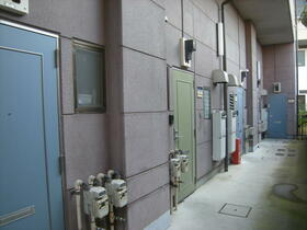 ディア、サチ太田 103号室のその他
